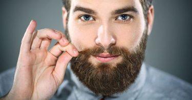 Astuces pour Accélérer la pousse de barbe