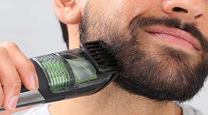 comparatif meilleures tondeuse barbe